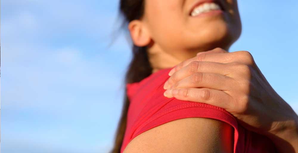 Schulterverletzung – oft ist eine OP überflüssig