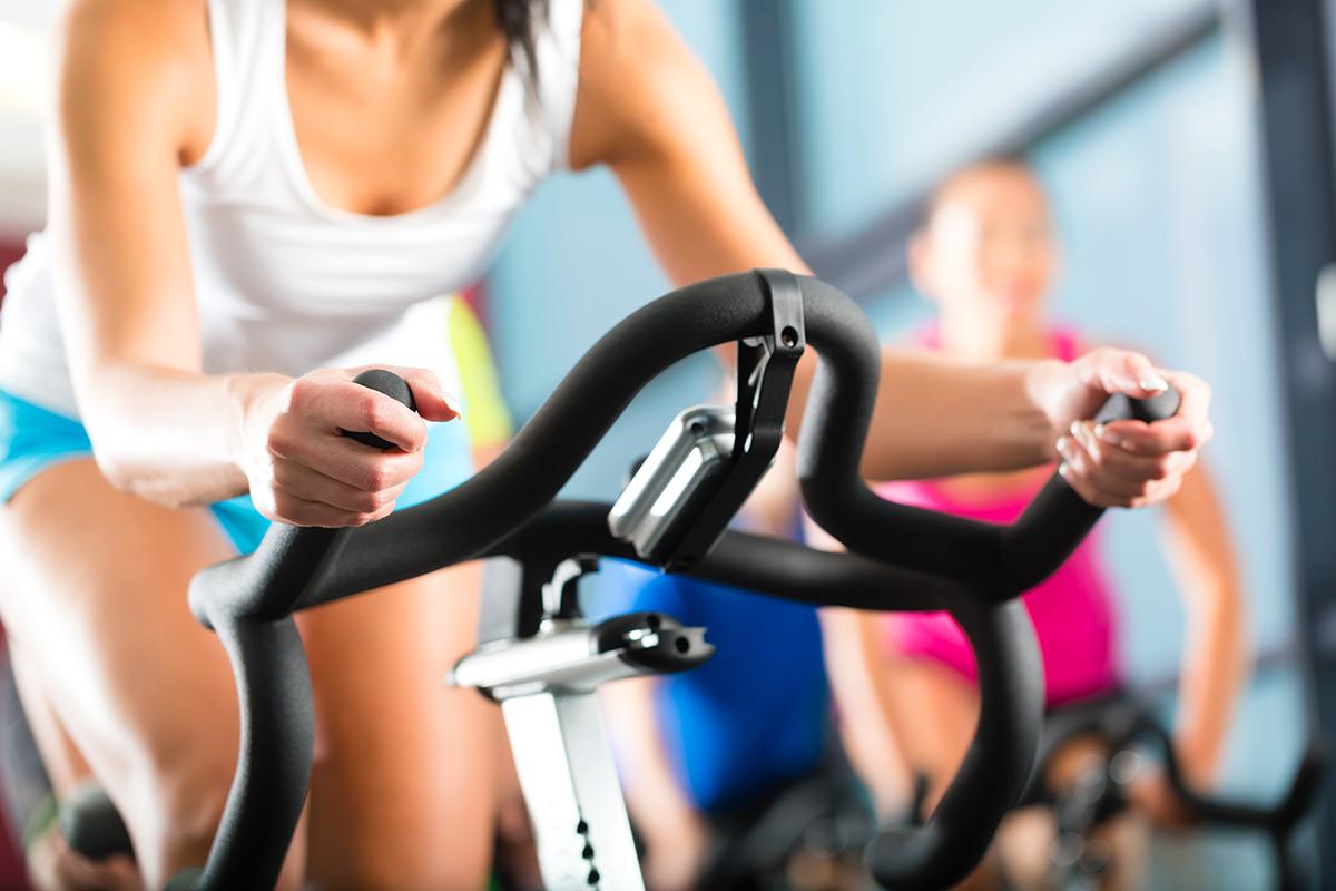 Wie finde ich das richtige Fitnessstudio?