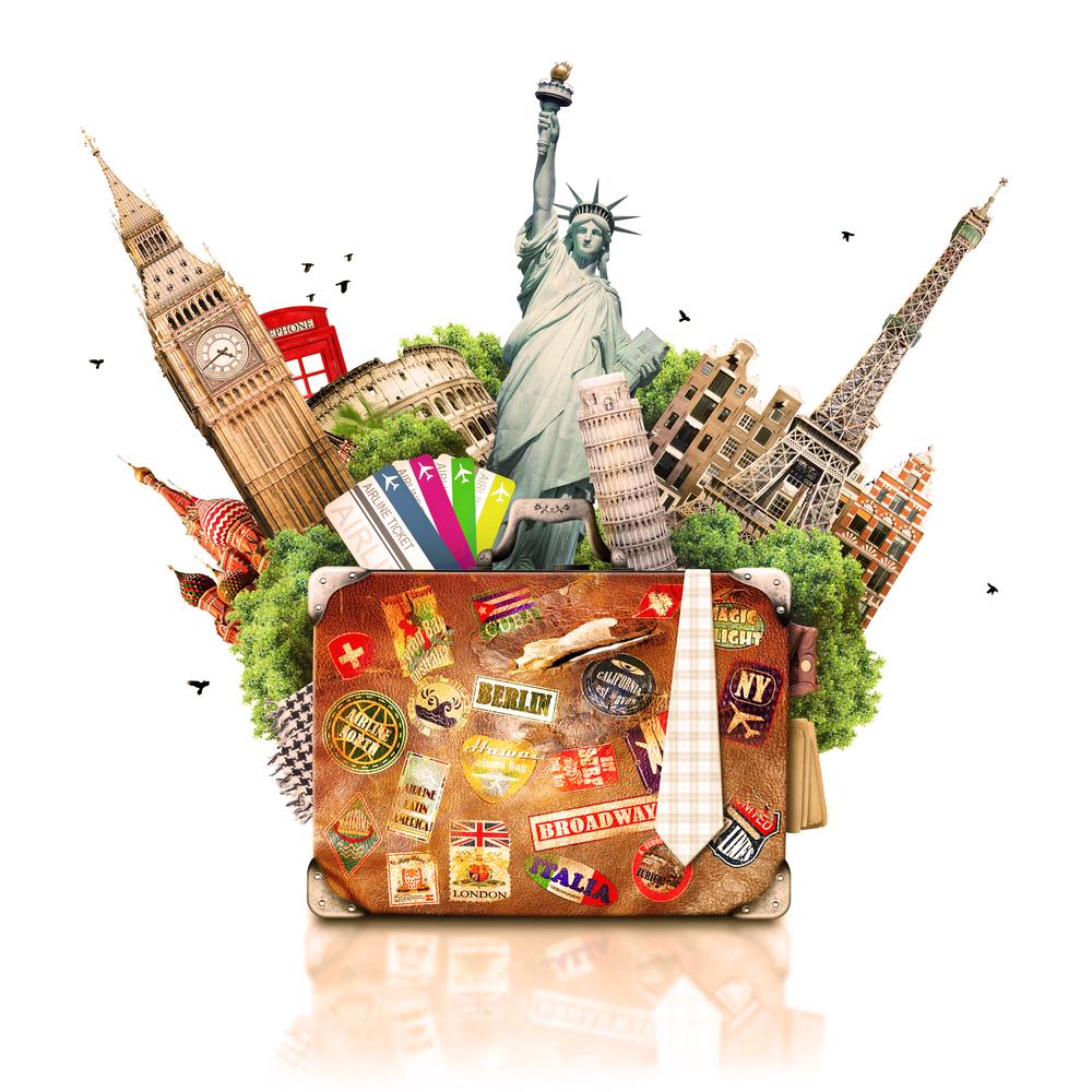 Die perfekte Reiseapotheke auf eurer Weltreise