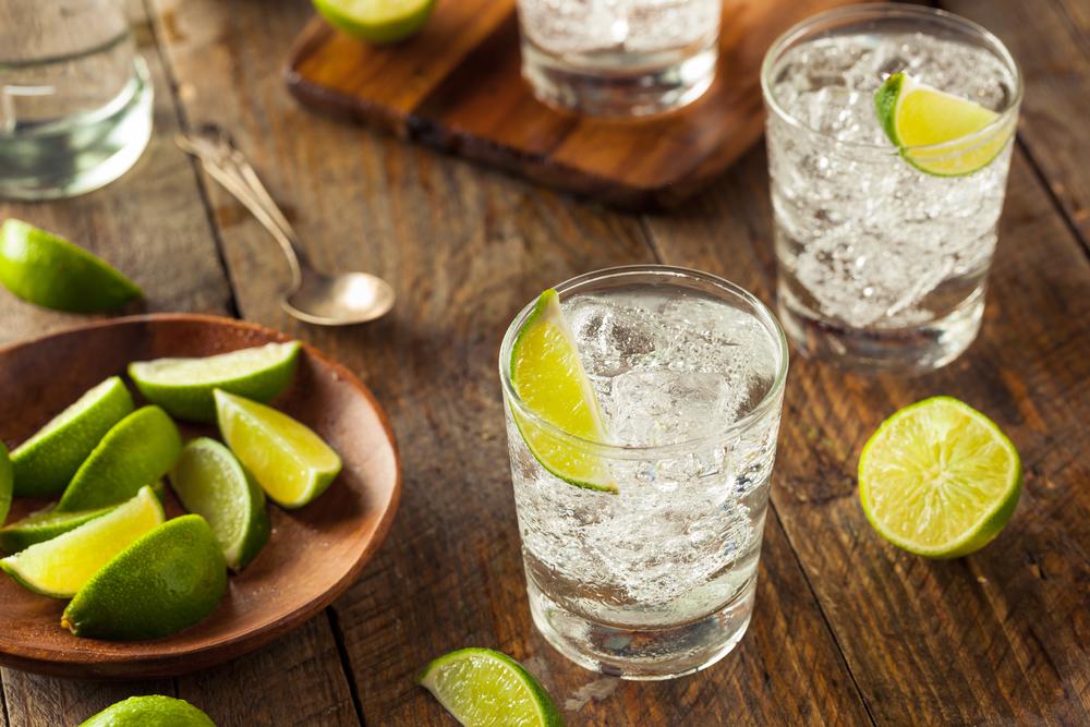 Die leckersten Rezepte mit einem Schuss Gin
