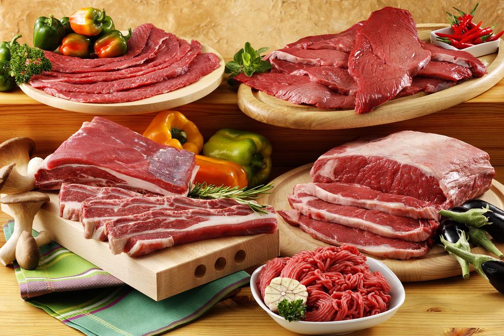 Ist Fleisch gesund?