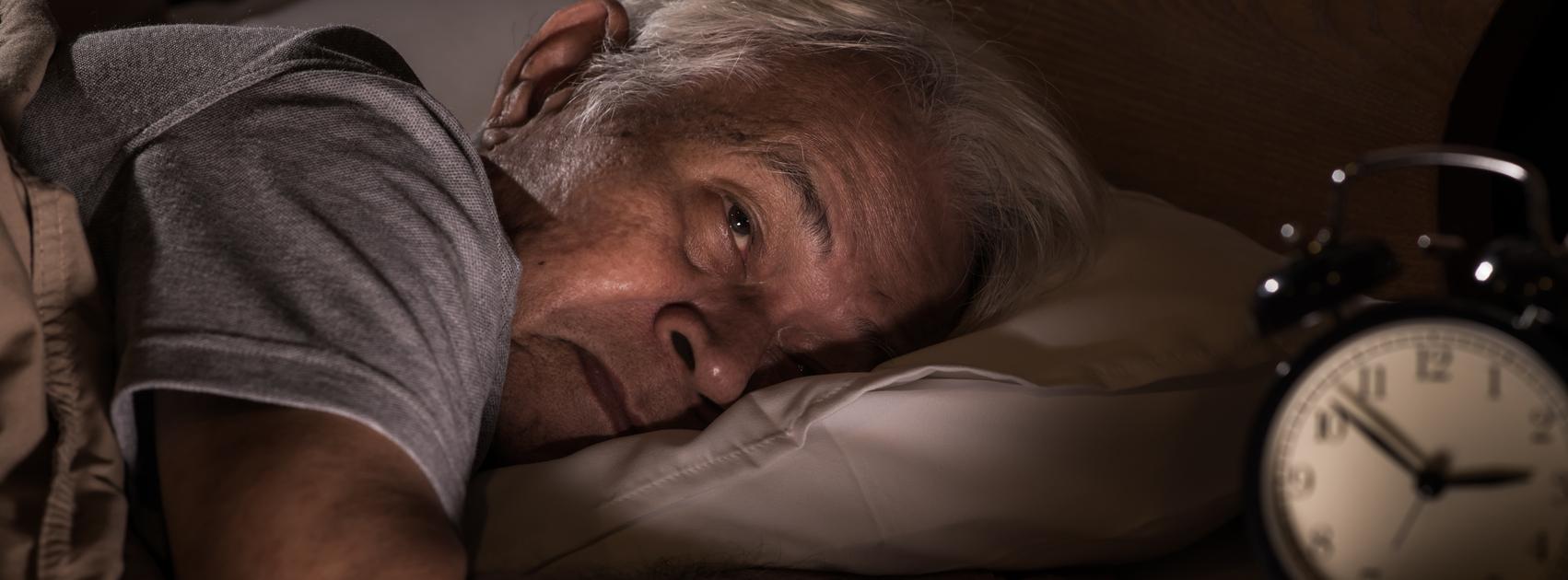 Mögliche Hausmittel gegen Schlafstörungen